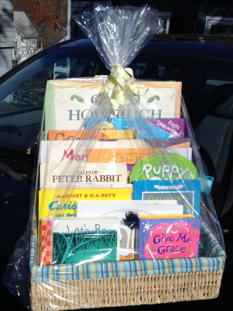 great baby shower gift the mom road